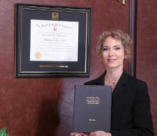 C.M.T certification