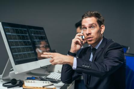 Professional Trader - TechniTrader