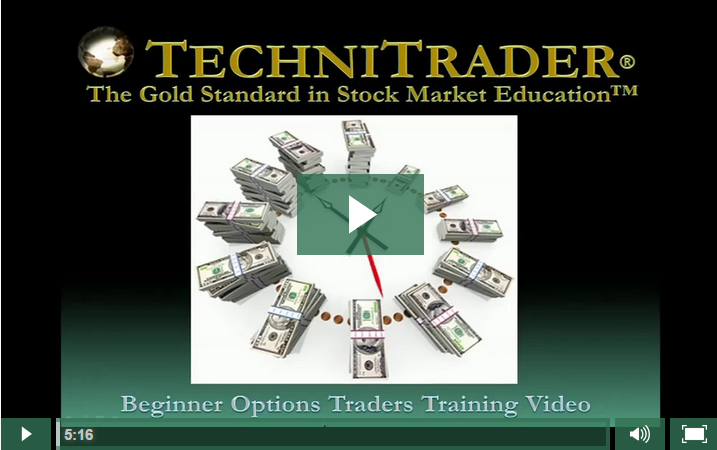 Option trading training chicago