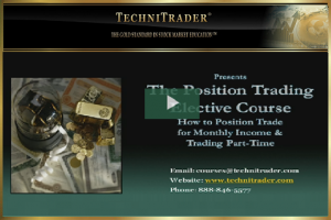 The PositionTrading Specialty Edition Course Peek Inside Video