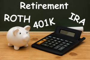 Invest for Retirement - Online course from TechniTrader
