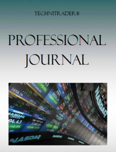 Professional Trading Journal - TechniTrader Trading Tools