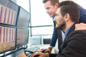 day trading - technitrader