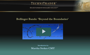 Bollinger Bands Beyond the Boundaries Webinar