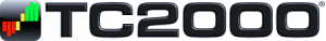 tc2000 charting software logo