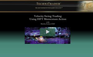Velocity Swing Trading with HFT Momentum Webinar