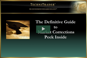 Market Corrections Specialty Edition Course Peek Inside Video