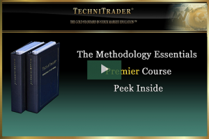 stock trading course technitrader methodology essentials premier