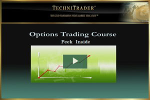 The Options Trading Specialty Edition Course Video
