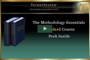 The Methodology Essentials Standard Peek Inside Video