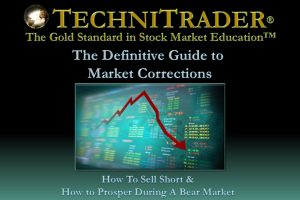 Learn How to Sell Short Stocks - TechniTrader