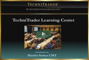 TechniTrader Learning Center - Learn how to trade stocks watch training videos