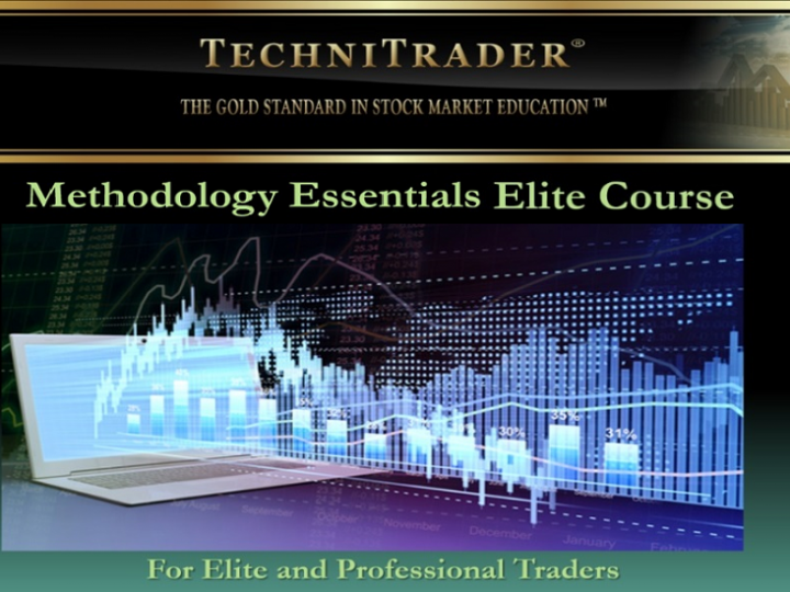 Stock DVD Course for Professional Traders and Investors