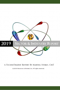 The 2019 Sector and Industry Report