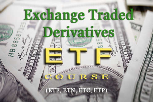 ETD Online Course by TechniTrader