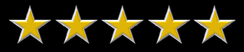 TechniTrader stars reviews