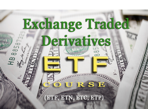 ETF Online Course by TechniTrader