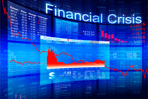 Financial Crisis Online Workshop July 2019