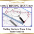 Finding Stocks to Trade Using Sector Analysis