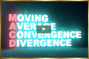 MACD: Moving Average Convergence Divergence - Lesson 3
