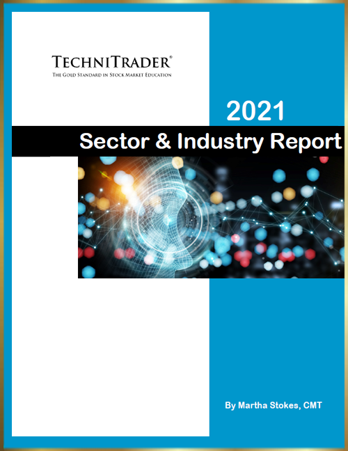 2021 Sector and Industry Report